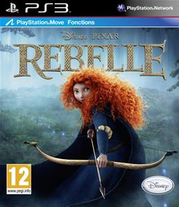 Rebelle PS3