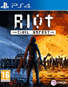 Riot Civil Unrest PS4