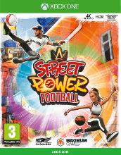 Street Power Football Xbox One