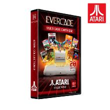 Blaze Evercade - Atari Collection 2 - Cartouche n° 05