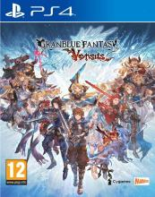 Granblue Fantasy : Versus PS4