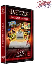 Blaze Evercade - InterPlay Collection 2 - Cartouche n° 07