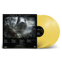 Dark Souls III - Original Soundtrack - Limited Yellow Edition 2LP