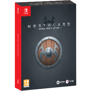 Northgard Signature Edition SWITCH