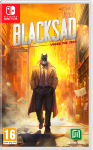 BlackSad Under the Skin Limited edition SWITCH