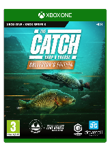 The Catch Carp and Coarse Collector's edition XBOX ONE