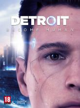 Detroit Become Human PC