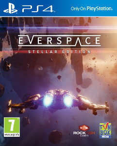 Everspace Stellar PS4