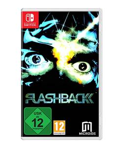 Flashback Limited edition / Switch
