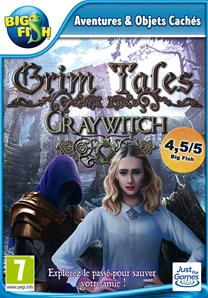 Grim Tales (12) Graywitch
