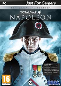 Napoleon Total War The Complete Edition PC