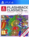 Atari Flashback Classics Vol 1 - PS4 neuf reconditionné