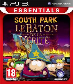 South Park Le Baton de la Vérité Essentials - PS3