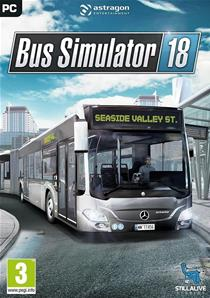 Bus Simulator 18 / PC-MAC