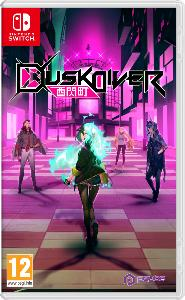 Dusk Diver Day One Edition SWITCH (standard game + exclusive art book + set of 6 badges)