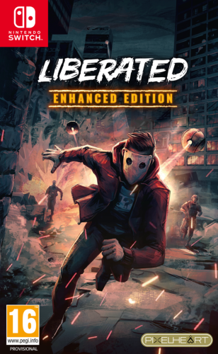 LIBERATED : Enhanced Edition Switch Just Limited
