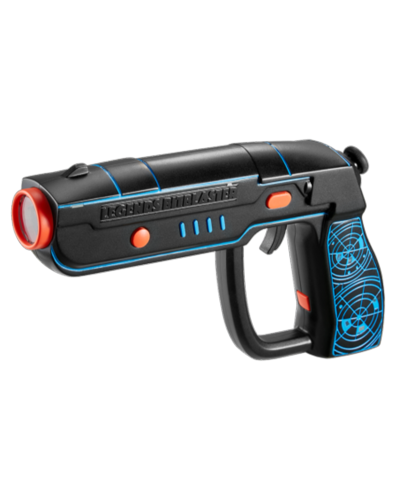 Legends Bit Blaster Light Pistolet