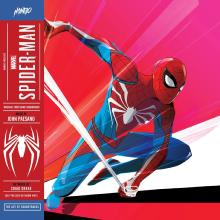 Marvel's Spider-Man (Original Soundtrack)