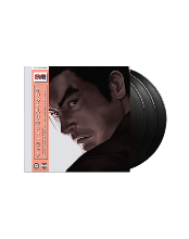 Tekken Tag Tournament Original Soundtrack Vinyle - 3LP