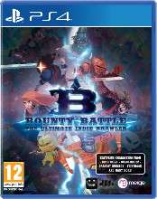 Bounty Battle PS4 Signature Edition