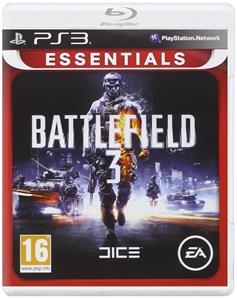 Battlefield 3 Essentials - PS3