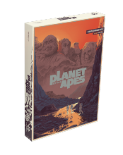 Puzzle Planet of the Apes 1000 pièces