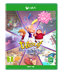 Titeuf Mega Party Xbox One