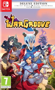 Wargroove Deluxe Edition SWITCH