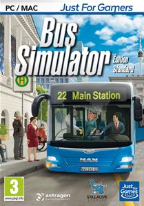 Bus Simulator Standard Edition PC