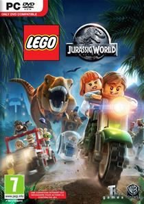 Lego Jurassic World PC