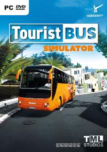 Tourist Bus Simulator PC
