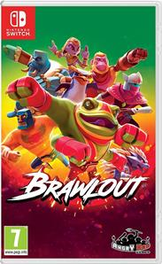 Brawlout SWITCH