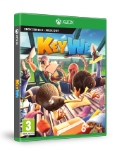 KeyWe XBOX SERIES X / XBOX ONE