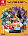 Shantae Half Genie Hero Day One Edition Switch