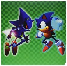Sonic Cd original Soundtrack
