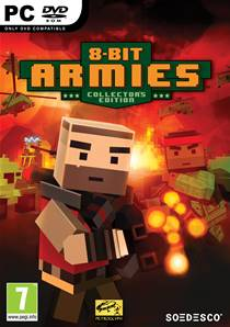 8 Bit Armies Collector's Edition PC