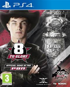 8 To Glory PS4
