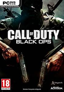 Call Of Duty Black Ops PC