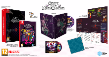 Crypt of the Necrodancer Collector's Edition SWITCH
