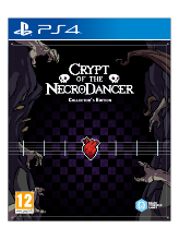 Crypt of the Necrodancer Collector's Edition PS4