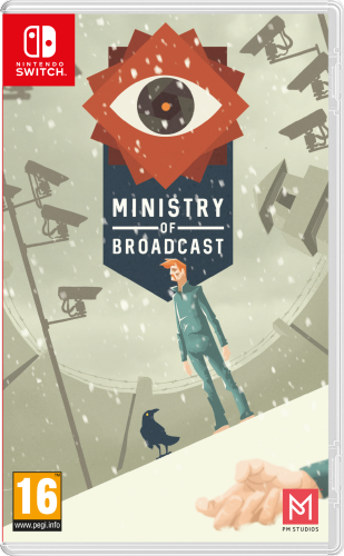 Ministry of Broadcast Switch