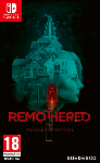 Remothered Tormented Fathers SWITCH