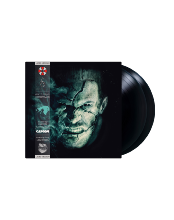 Resident Evil 6 Original Soundtrack Vinyle - 2LP