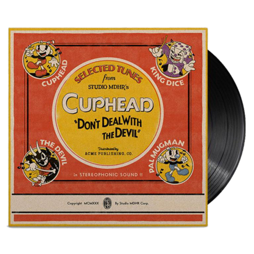 Cuphead Original Soundtrack