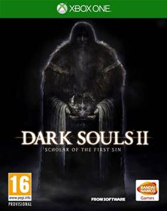 Dark Souls 2 Scholar of the First Sin Essentials - Xbox One