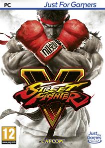 Street Fighter 5 / PC