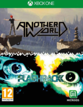 Another World x Flashback Xbox One