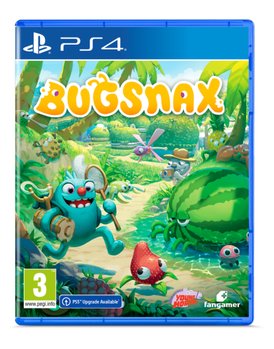 Bugsnax PS4