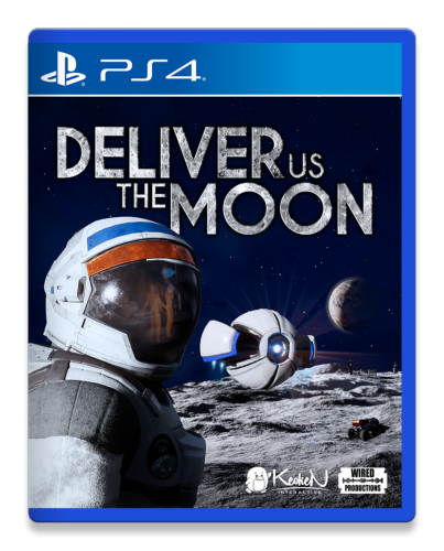 Deliver Us the Moon PS4