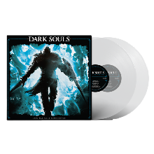 Dark Souls I -Original Soundtrack- Clear Edition 2LP